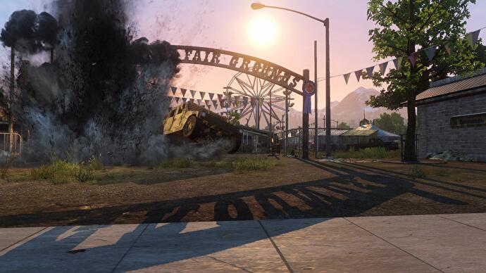 H1Z1 hits back: forget Battle Royale, meet Auto Royale
