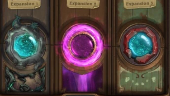 Hearthstone announces Year of the Raven