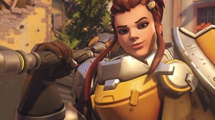 Blizzard confirms Torbjörn's daughter Brigitte is the next Overwatch hero, offers first details
