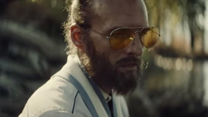 Bekijk: Far Cry 5 - The Baptism Live Action Trailer