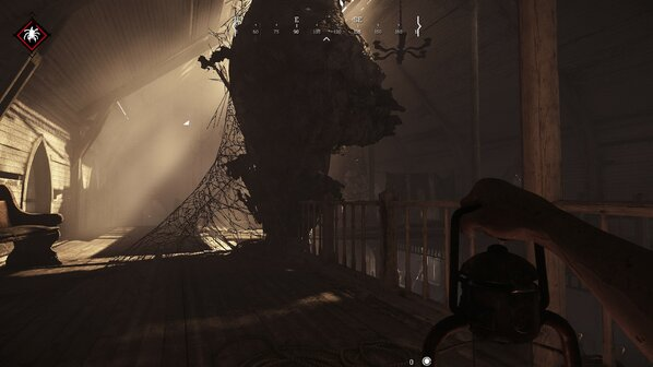 Hunt: Showdown is brutal, but you'll soon get caught in its web