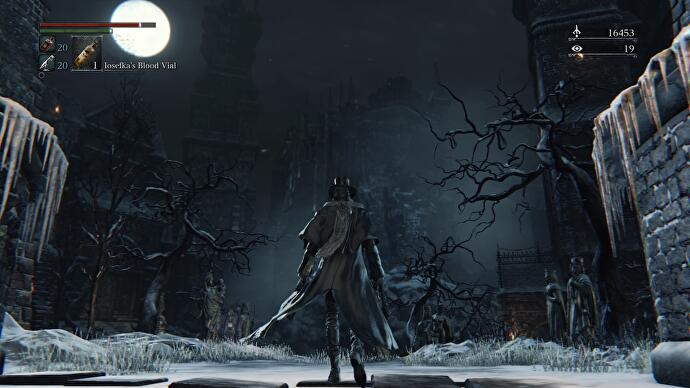 Dispelling the myths of Bloodborne • Eurogamer net