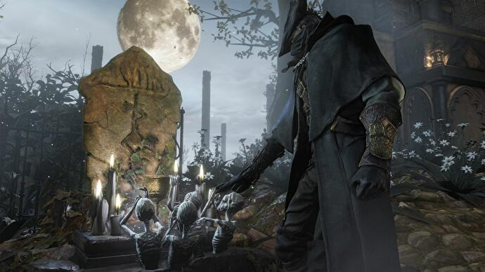 Bloodborne Official Guide Pdf