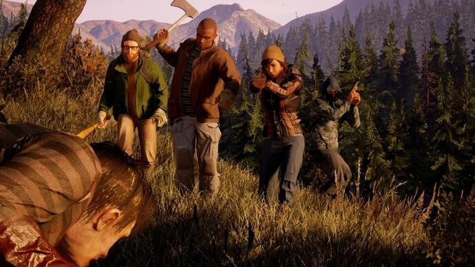 State of Decay 2 finally launches on Xbox One and PC this May