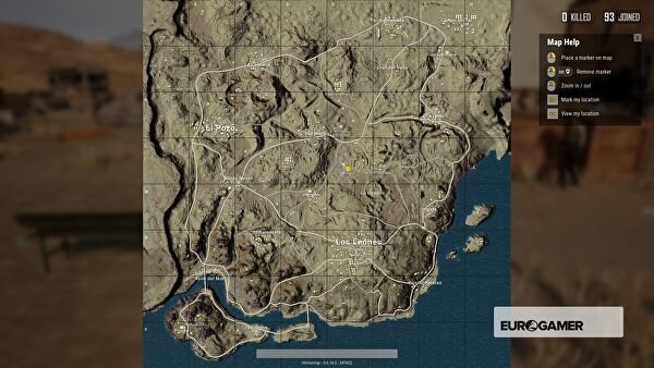 Pubg desert map miramar xbox release expectations best start layout size setting and cover gumiabroncs Gallery