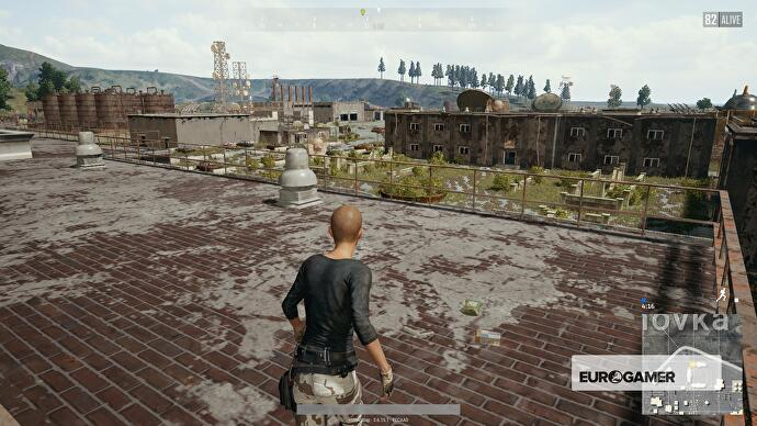 Pubg Loot Locations Where To Find The Best Loot On Erangel And