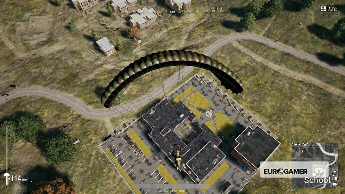 Pubg Loot Locations Where To Find The Best Loot On All Maps