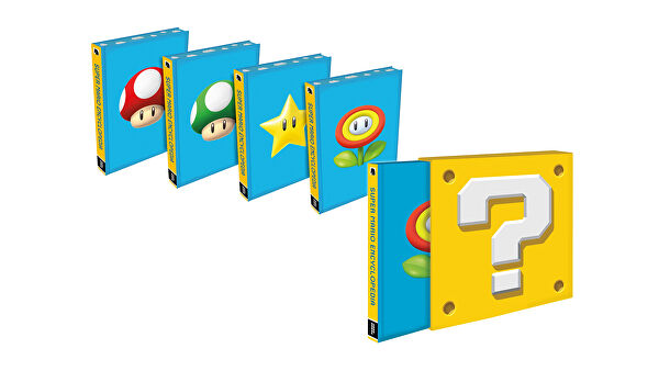 Super_Mario_Encyclopedia_Limited_Edition