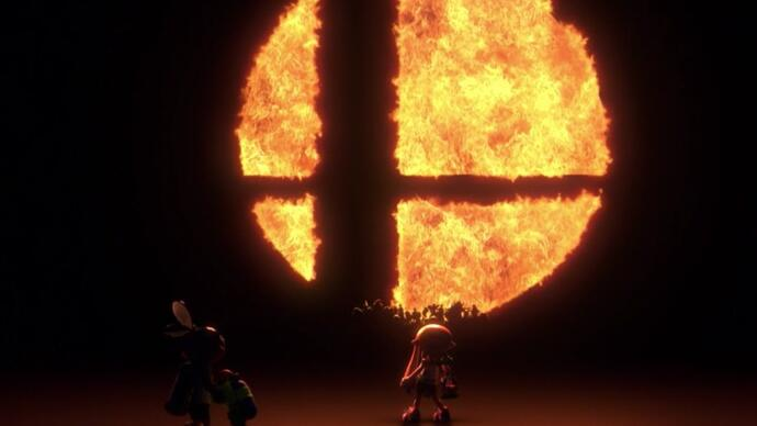 Super Smash Bros.: ecco l'analisi del trailer di GameXplain