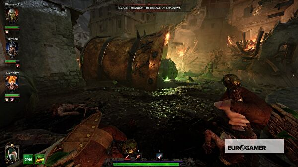 Warhammer: Vermintide 2 Sells 500000 Copies in Just Four Days