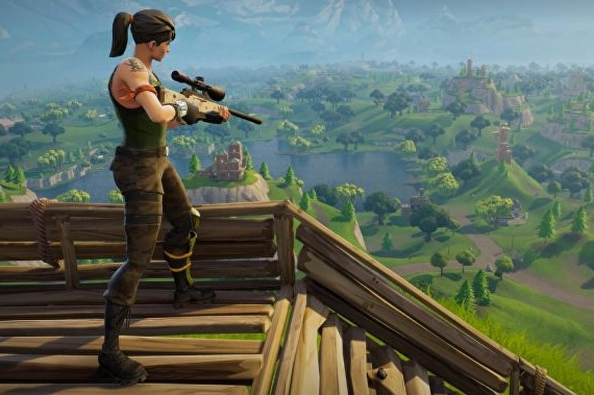 Fortnite Settings - How to improve performance with these