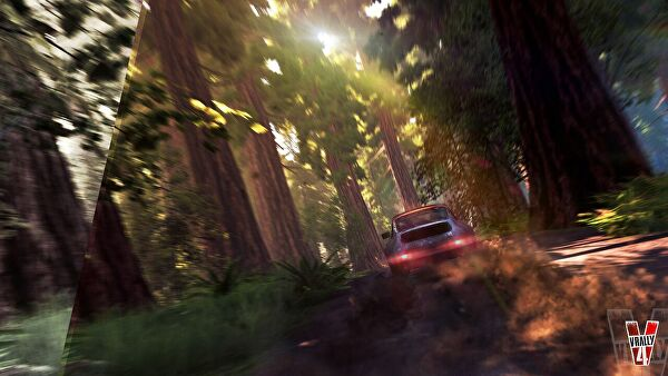 Rally 4 Revealed for PC and Consoles