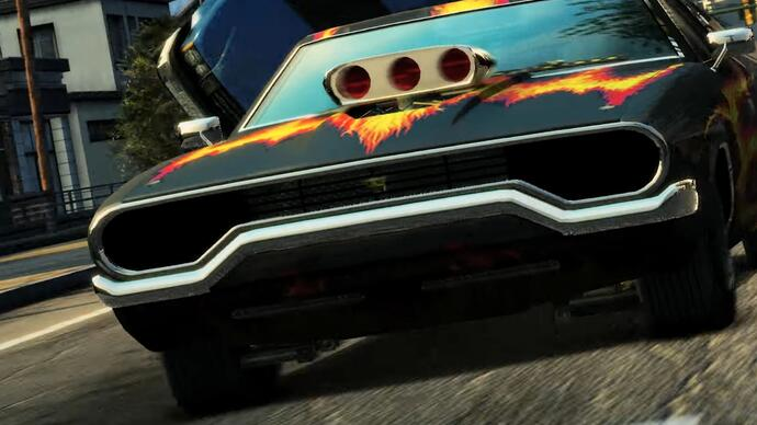 Burnout Paradise Remastered is more than just a PCport
