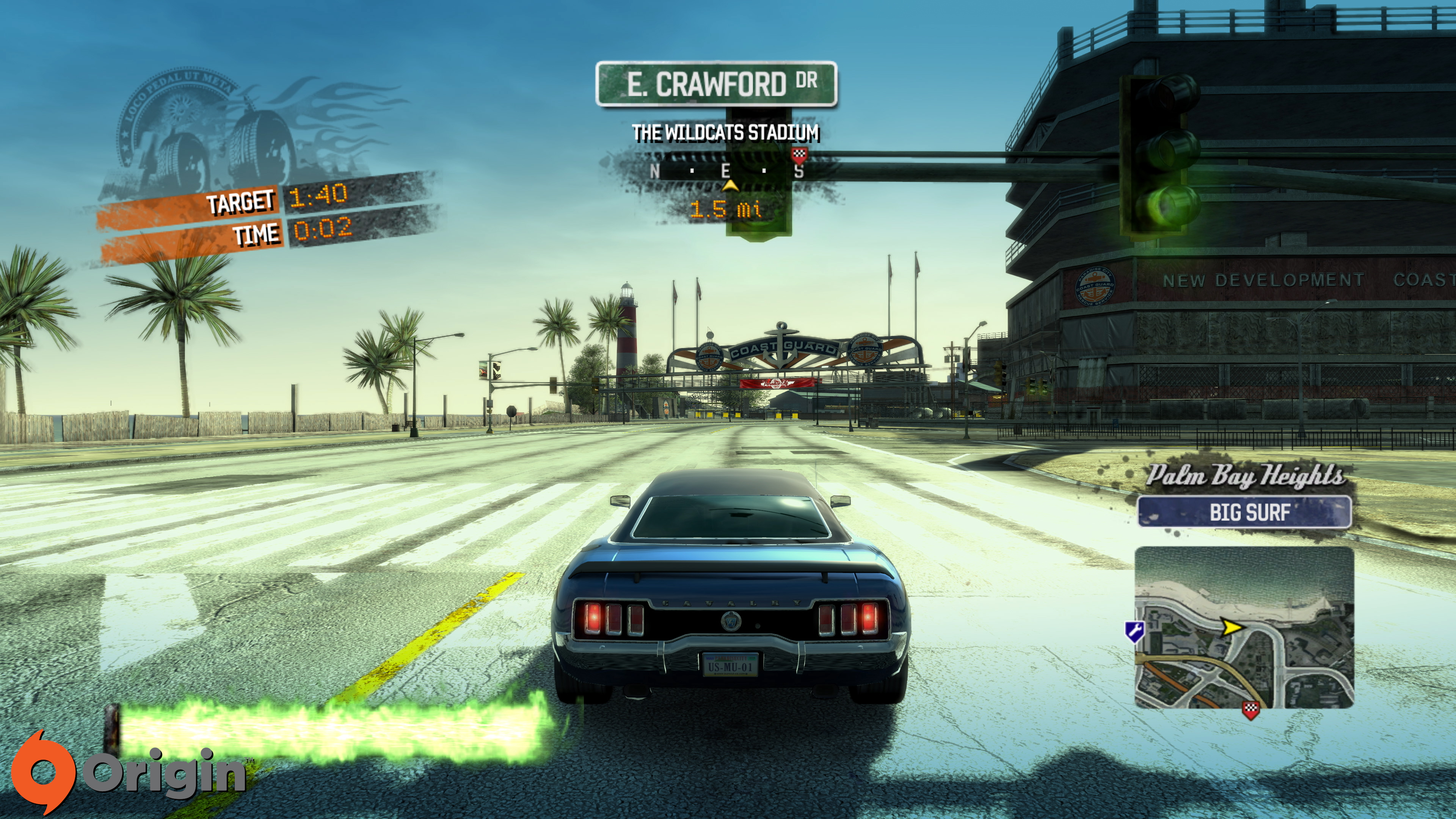 Burnout Paradise Remastered is more than just a PC port ...