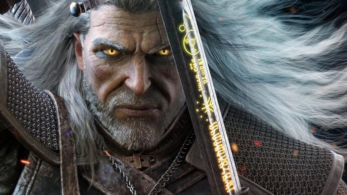 Confirmed: The Witcher's Geralt is a fighter in Soulcalibur 6