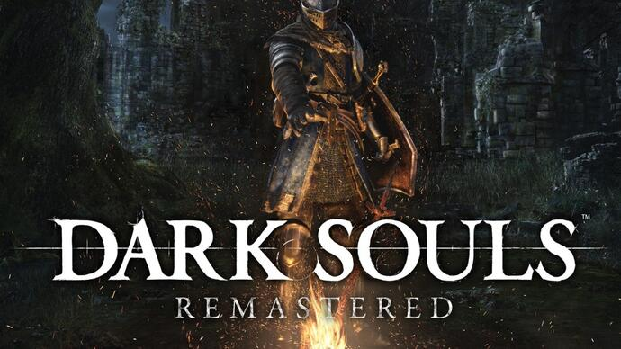 I network test di Dark Souls Remastered saranno resi disponibili anche su PS4 e Xbox One