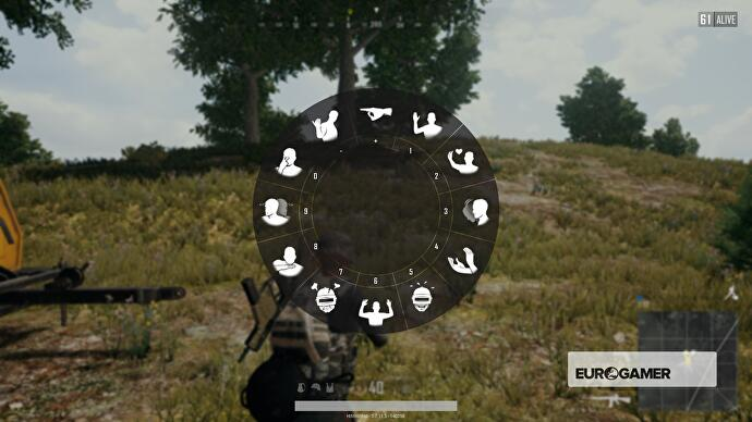 PUBG Emotes list - how to use Emotes and all Emotes
