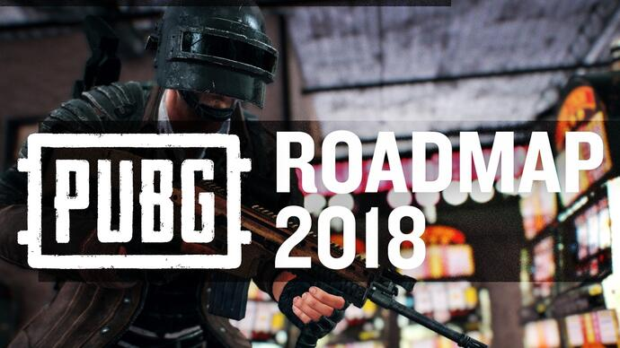 PUBG roadmap explained - all the new features and updates coming in the Xbox Roadmap and onPC