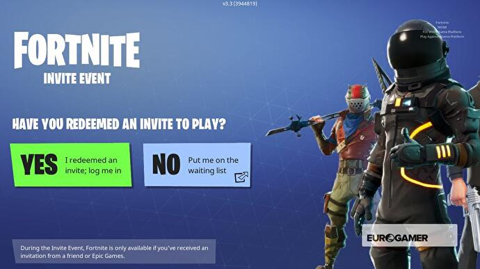 Fortnite Android Beta Invites How To Install Fortnite On