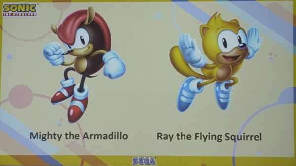 New Sonic Racing Game Teased at Sonic the Hedgehog SXSW Panel