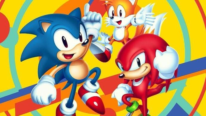 There's an updated, expanded version of Sonic Mania coming thissummer