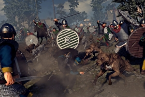 Total War Saga: Thrones of Britannia pubblica un nuovo trail