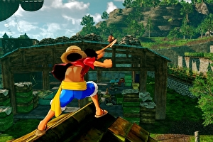 One Piece World Seeker: Bandai Namco condivide nuove informa