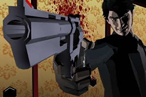 Grasshopper Manufacture annuncia le remastered di Killer 7 e
