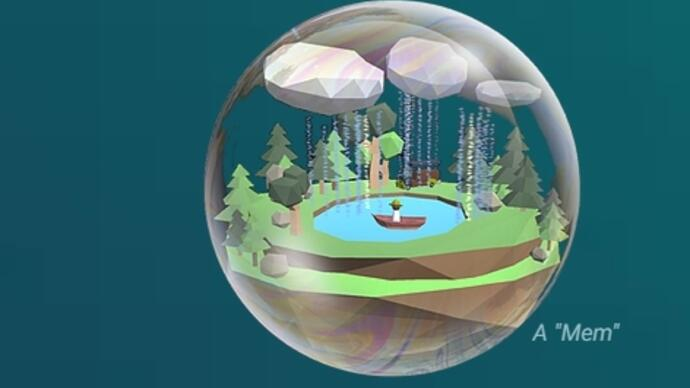Spore and Sims creator Will Wright unveilsProxi