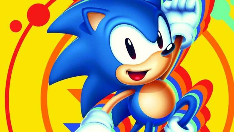 Sonic The Hedgehog Was Almost Designed To Look Like Arch Nemesis Eggman Eurogamer Net