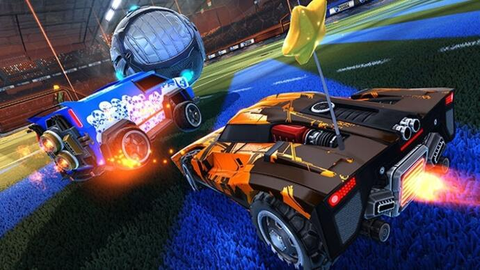 Rocket League's massive spring Tournament Update is coming thisApril