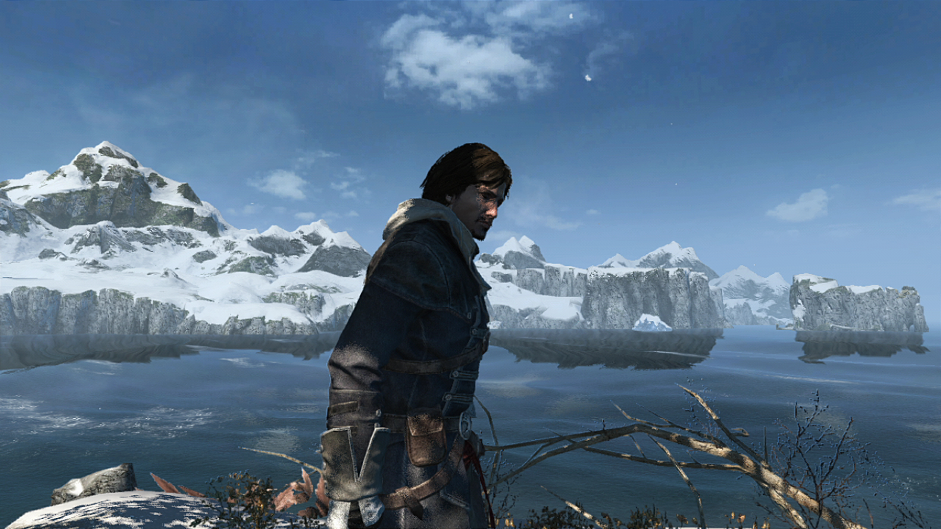 Assassin's Creed Rogue Remastered: a new lease of life for