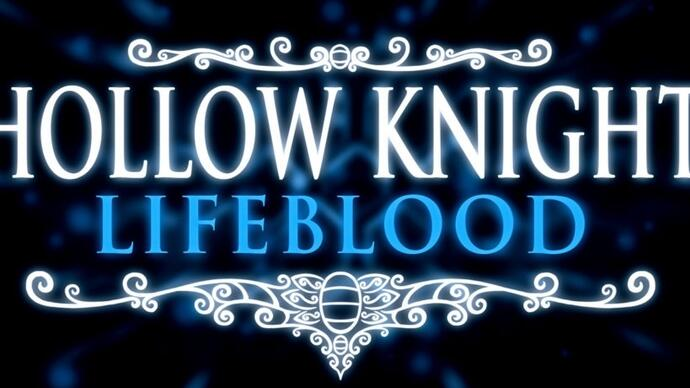 Team Cherry publica una beta de la actualización Lifeblood para Hollow Knight