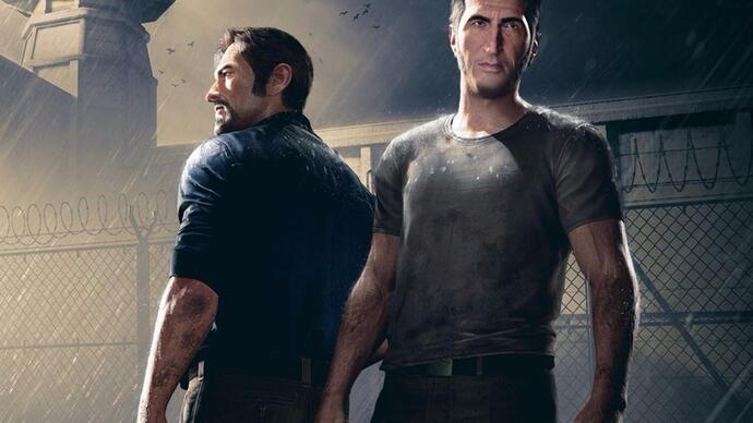RECENZE A Way Out