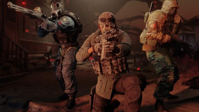 Rainbow Six Siege re-review - an exceptional tactical multiplayerexperience