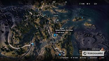 Far Cry 5 Skylar missions: How to complete The Admiral and