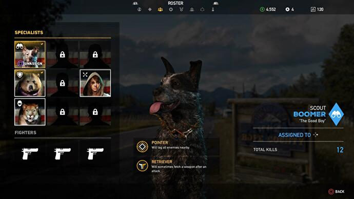 Far_Cry_5_Boomer_Info_screen
