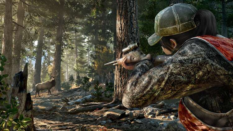 Far Cry 5 Impresses On All Consoles But It S Extra Special On