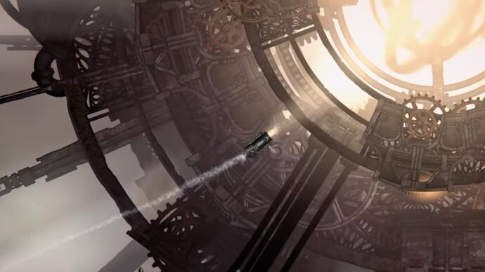 Sunless Skies' big new update adds Albion, the interstellar heart of the British Empire