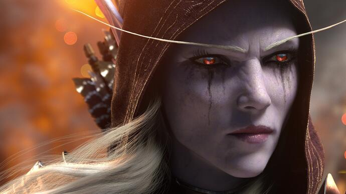 World of Warcraft expansion Battle for Azeroth gets a release date