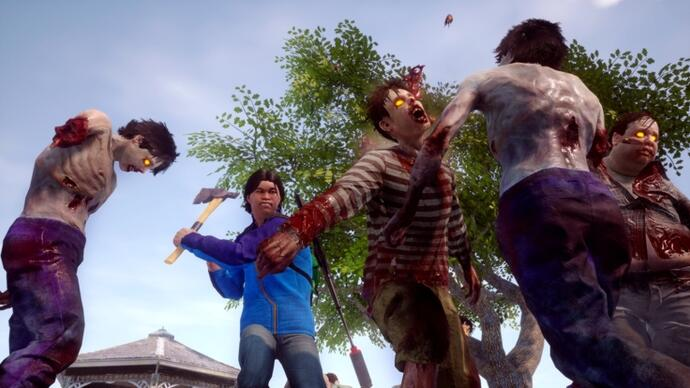 Trailer PAX East de State of Decay 2