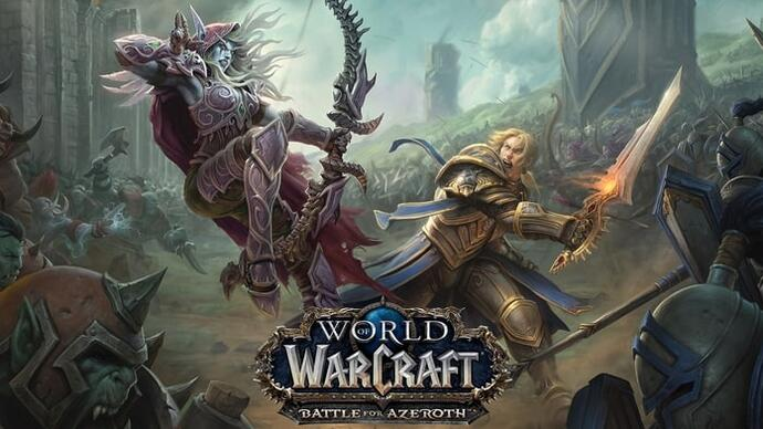 World of Warcraft: l'espansione Battle for Azeroth protagonista di un nuovo video digameplay
