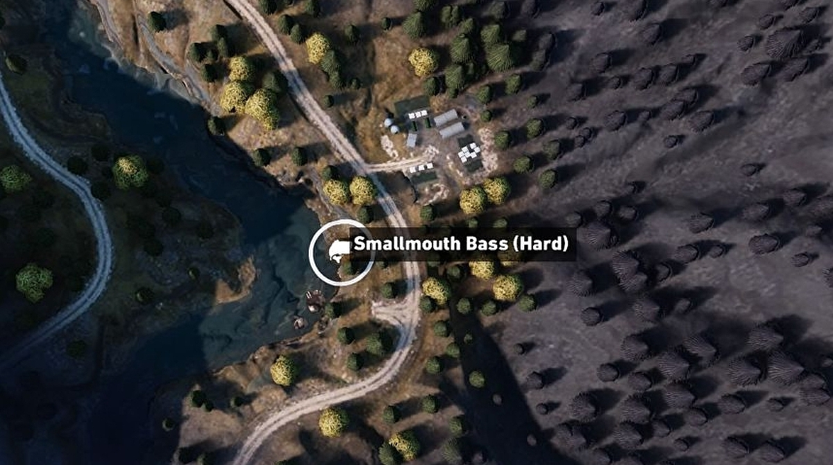 Far Cry 5 Hunting All Animal Locations Including Bear Eagle Elk Hare Locations Eurogamer Net