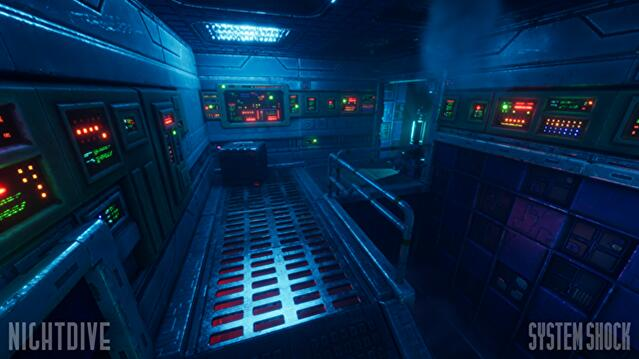 Image result for system shock remake