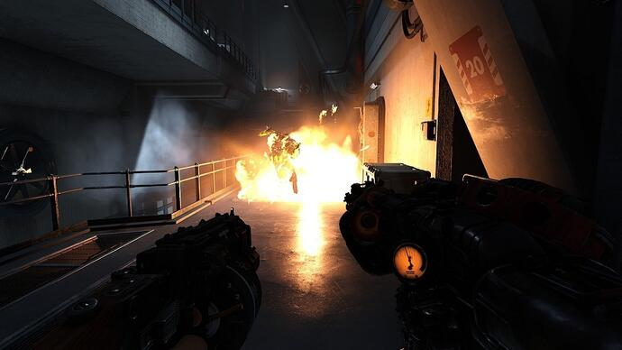 Wolfenstein 2: The New Colossus per Switch torna a mostrarsi in un nuovo video digameplay