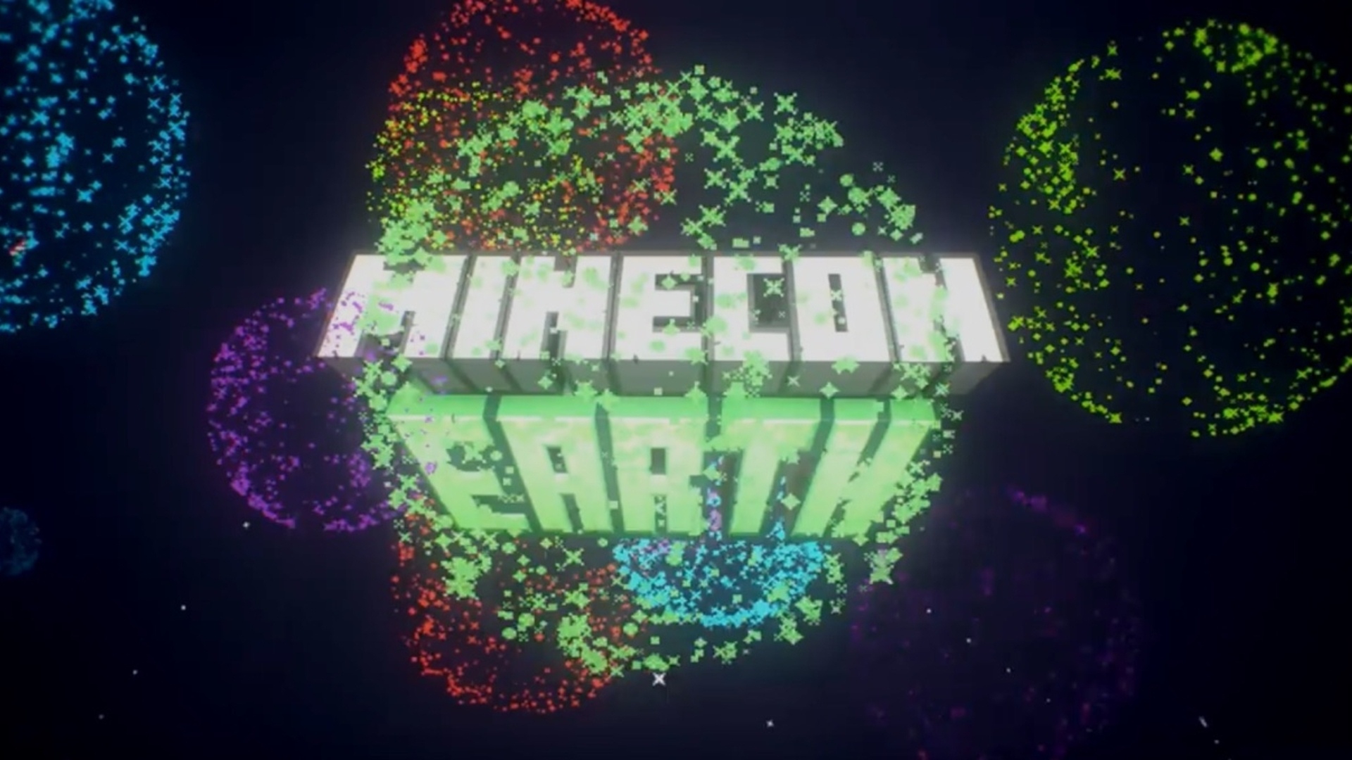 mojang sets date for this year s minecon earth eurogamer net