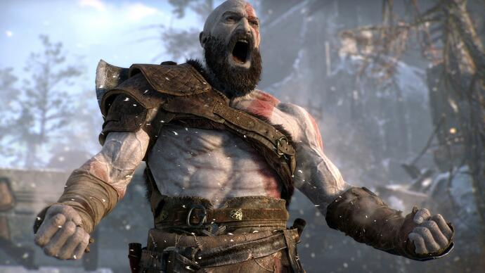 God of War review: astonishing technological craft in the service of simple pleasures