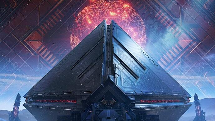 Warmind, Destiny 2's next expansion, launches next month