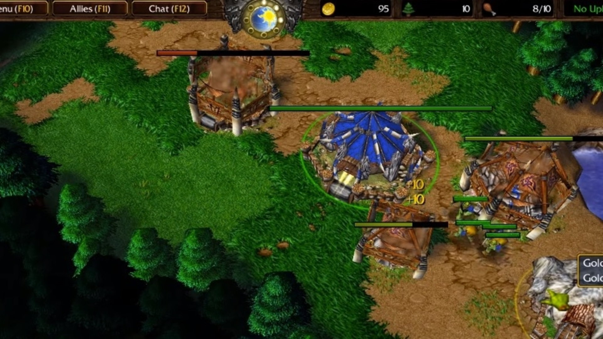 Warcraft 3 remastered release date | When is warcraft