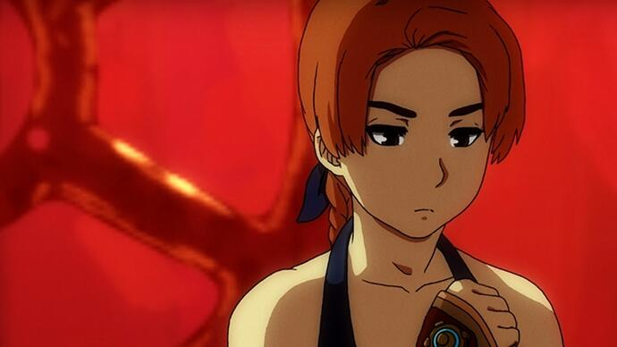 Attractive anime adventure Forgotton Anne has a release date